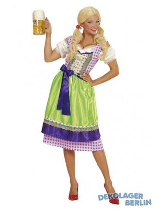 Dekolager Berlin - Partybedarf, Perücken, Karneval