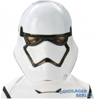 Original Star Wars Stormtrooper Maske
