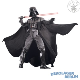 Darth Vader Original Star Wars Kostüm Supreme Edition