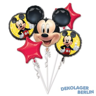 Ballon Bouquet Mickey Mouse