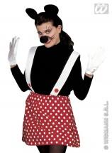 Maus Kostüm Set für Damen-Dekolager Berlin