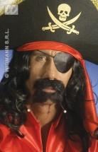 Piraten Augenklappe-Dekolager Berlin