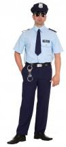 Polizisten Kostüm XL-Dekolager Berlin